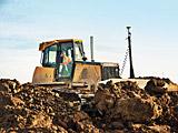 Управление строительной техникой